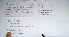 Algebra-06-Ekvationer-för-problemlösning by Matematik: algebra åk 7