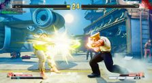 Street Fighter V Running on Linux via Proton by BoilingSteam